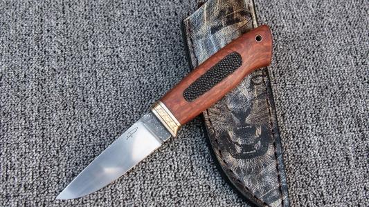 нож Хозяин