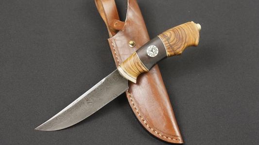 нож Охта