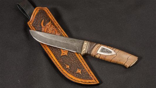 нож Руди