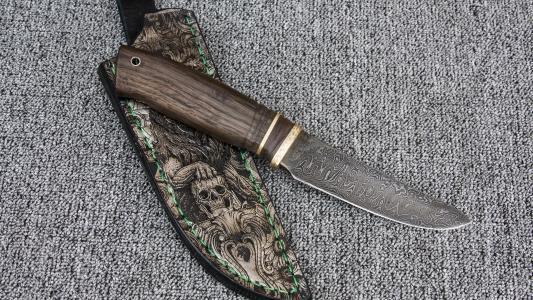 нож Гордый