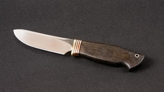 нож *Черный стриж*