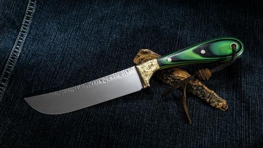 Восточный Нож