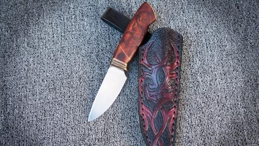 нож *Боро*