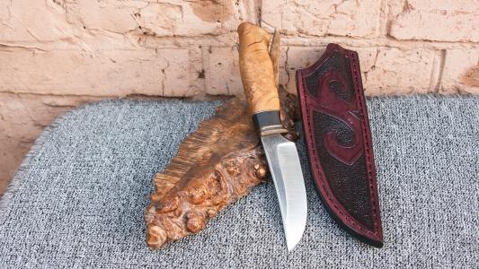 нож *Грум*