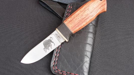 нож *Бизон*