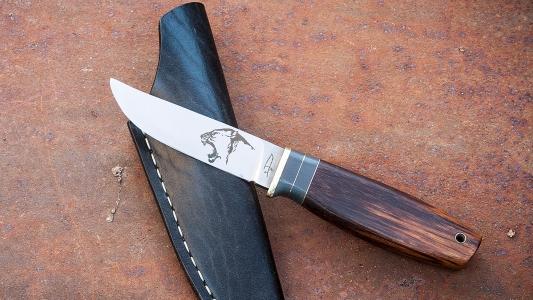 нож  *Пантера *