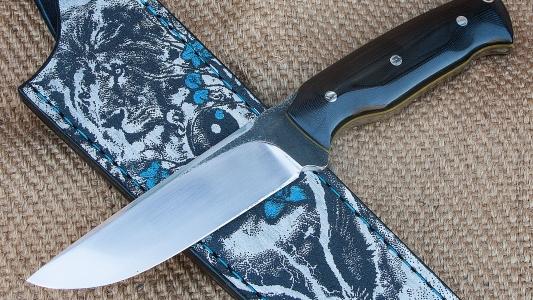 нож *Надежный*