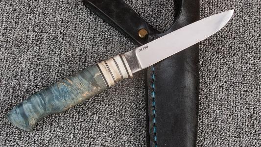 Нож *Глиссер*