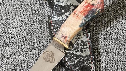 нож *Ерик*