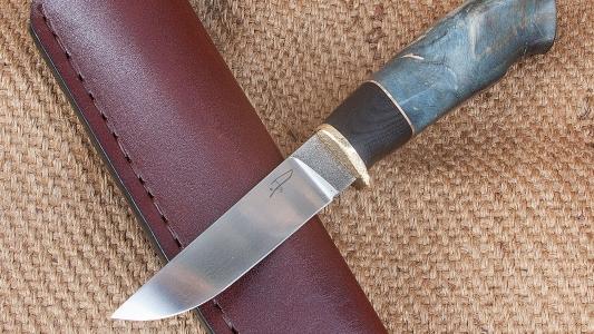 нож *Бирюзовый*