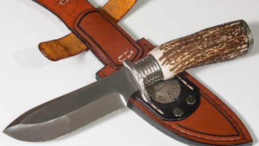нож *Делавар*
