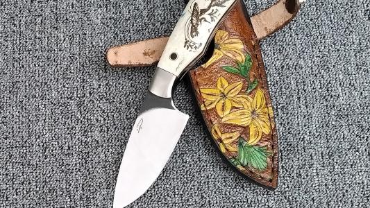 нож *Колибри*