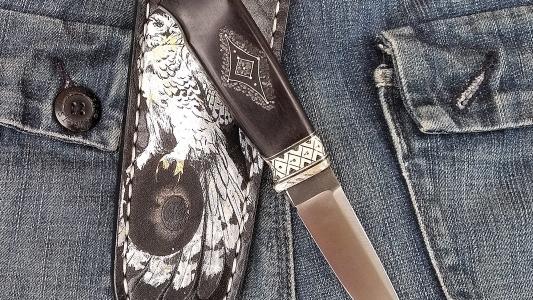 нож *Хранитель*
