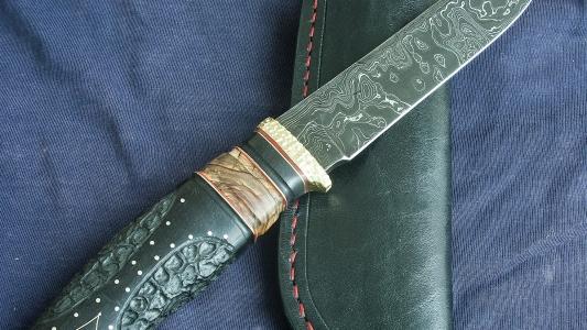 Нож *Нубийский*