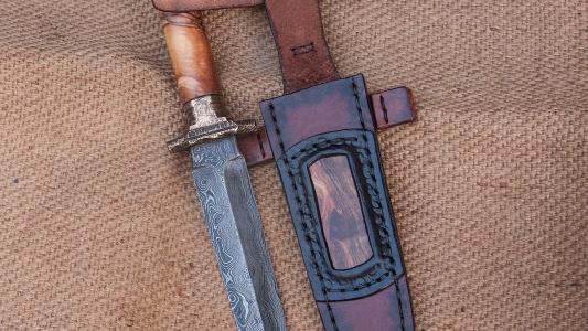Нож доборочный