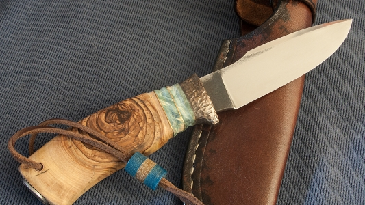 нож *Рокот*