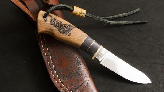 нож * Шерхан*